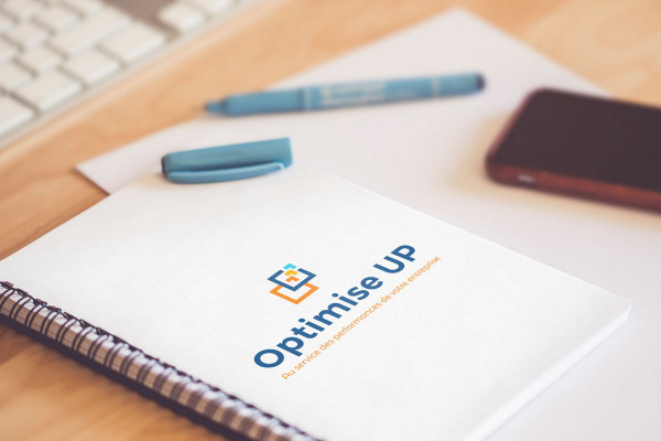 Logo Optimise Up